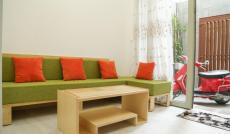 Cho thuê nhà 4 phòng ngủ, nội thất cao cấp đường Cống Quỳnh, Quận 1, DT 200m2, Giá 46 triệu/