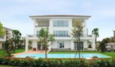 Cho thuê biệt thự Mỹ Phú 3, nhà cực đẹp, DT 306m2, nội thất cao cấp mới 100%, giá rẻ
