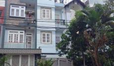 Nhà đẹp, mặt tiền đường số 52, DT 5x20m. P Tân Tạo, Q Bình Tân