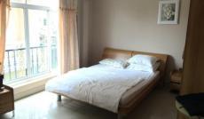 Cho thuê căn hộ dịch vụ 01 phòng ngủ tại đường Lê Văn Sỹ, quận Phú Nhuận, 35m2, giá 8 triệu/th