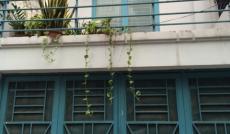 Nhà hẻm Nguyễn Văn Tráng, P. Bến Thành, Q1, 4.2x7.4m, Trệt, 3 lầu, gía 3.5 tỷ