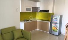 Cho thuê căn hộ Masteri 02 phòng ngủ cao cấp, hồ bơi, phòng gym, 65m2, lầu 12 giá 15.3 triệu/tháng