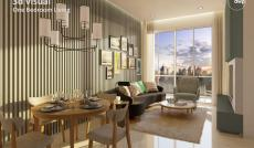 Bán căn Duplex Penthouse Masteri Quận 4, giá từ 38tr/m2, TT 30% đến khi nhận nhà. LH: 0902995882