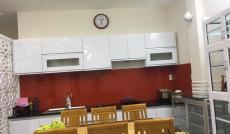 Bán gấp nhà 4.7 tỷ Nguyễn Văn Đậu, Bình Thạnh để lại nội thất cao cấp.