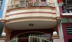 Bán nhà MT đường Hoa Hồng, 4x16m, Quận Phú Nhuận, giá 12 tỷ