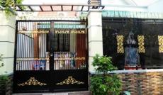 Cần bán nhà Cống Quỳnh, P. Nguyễn Cư Trinh, Quận 1 (8,5x15m), giá 12,3 tỷ