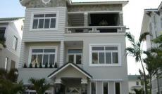Cần bán nhà Hà Tôn Quyền, P. 6, Quận 1 (3,3x16m), giá 9,7 tỷ