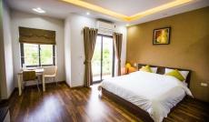 Bán nhà HXH Nguyễn Văn Trỗi, Quận Phú Nhuận, DT 6x14m, 1 trệt, 4 lầu, giá 12,5 tỷ