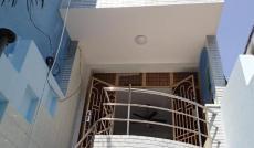 Nhà bán HXH Phạm Văn Hai, phường 5, Q. Tân Bình DT: 4,6 x 20m NH 5,40m, nhà 1T, 2L. Giá: 6,5 tỷ TL