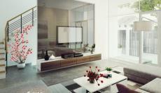 Bán tòa căn hộ dịch vụ, 8x18m, thu nhập 200tr/th, Q1– Đường Thạch Thị Thanh- Trần Quang Khải
