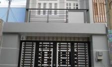 Bán nhà HXH Phan Xích Long, Phú Nhuận, DT 4,5x10m, hơn 5 tỷ
