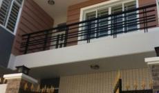 Nhà mặt tiền đường Hoa Trà, P7, Q Phú Nhuận, DT: 4x16m, 3 lầu 12.5 tỷ TL