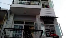 Bán nhà Quận 1, 3 lầu, đường Trần Khắc Chân, Q. 1, 4.1x20m. Giá 14.4 tỷ TL 0938.269.612