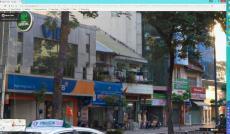 Bán nhà 80 Võ Văn Tần, phường 7, quận 3