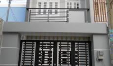 Cần bán nhà Võ Văn Kiệt, P. Cầu Kho, Quận 1, (4x25m) giá 15,4 tỷ