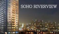 Bán gấp căn hộ 2 phòng ngủ, Soho Riverview, Bình Thạnh, 70m2 giá 2.25 tỷ