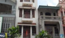 Bán nhà 02 mặt tiền hẻm Trần Hưng Đạo, phường Cầu Kho, quận 01