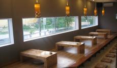 Cho thuê mặt bằng tiền đường, Trần Quốc Toản, phường 08, quận 03 (nhà phù hợp café)