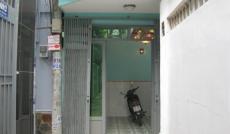 Cho thuê nhà nguyên căn 69/5 đường Lê Văn Phan, P.Phú Thọ Hòa, q.Tân Phú, tp.HCM
