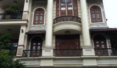 Bán nhà Lê Thị Riêng, P. Bến Thành, Quận 1 (4x14), giá 11,2 tỷ