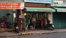 Bán nhà MTKD Đỗ Đức Dục, P.Phú Thọ Hòa, Q.Tân Phú, DT: 4 x 16m, 1 trệt 1 sàn gỗ. Giá: 6 tỷ