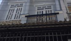 Bán nhà mới đẹp, sổ hồng riêng, Huỳnh Tấn Phát, Nhà Bè, DT 4x14m, 2 tầng. Giá 1,6 tỷ