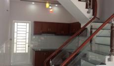 Bán nhà riêng tại đường Huỳnh Tấn Phát, Xã Phú Xuân, Nhà Bè, TP. HCM DT 42m2 giá 1,05 tỷ