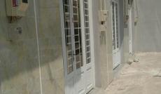 Bán nhà sổ hồng riêng TT Nhà Bè giá 1,35 tỷ