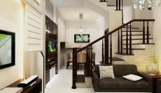 Bán khách sạn MT đường Huỳnh Văn Bánh, DT: 3.7x17m, giá 11.7 tỷ