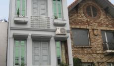 Bán nhà Phạm Viết Chánh, P. Nguyễn Cư Trinh, Quận 1, DT: 5x13m, giá 16,7 tỷ