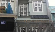 Kinh doanh thua lỗ bán gấp nhà 1T 2L đúc 3 tấm mới đường Nguyễn Thị Tú, 4x14m = 2,1 tỷ
