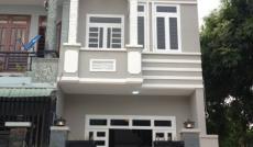 Bán nhà 2 mặt tiền HXH 6m Lê Văn Sỹ, Phú Nhuận. DT: 5m x 20m, 3 lầu, giá 9 tỷ