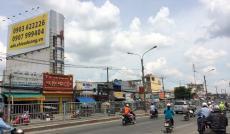 Bán nhà MT đường Kha Vạn Cân, P. Linh Đông, Thủ Đức, sổ hồng, giá 8 tỷ/ 4x27, 0935799986 Ms. Thanh