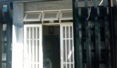 Bán nhà Lê Thị Riêng, P. Bến Thành, Quận 1, DT: 3x24m, giá 11,7 tỷ