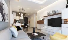 Cần bán gấp căn hộ Lotus Garden, quận Tân Phú, DT 75 m2, 3 pn, 2wc, Block B