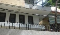 Bán nhà góc 2MT hẻm 6m Trần Bình Trọng, P. 2, Q. 5, DT: 4 x 16m, 3 lầu