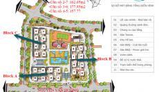 Bán căn hộ Hoàng Anh Gia Lai Quận 2. DT 138m2, căn 3PN, giá 3.45 tỷ, LH 0902523396