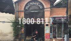 Cần sang nhượng quán cafe mặt tiền Phùng Văn Cung, Phú Nhuận