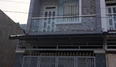 Nhà phố đẹp, SHR, liền kề KCN Tân Bình – KCN Vĩnh Lộc, giá chỉ 2.1 tỷ (2 lầu)
