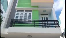 Bán nhà chính hẻm 8m Phan Huy Ích, P12, Gò Vấp 4.5X15m, 3 lầu rất đẹp