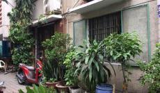 Chính chủ cần bán căn hộ tầng trệt CC Miếu Nổi 5 tầng, P. 3, Bình Thạnh