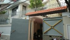 Chính chủ bán biệt thự đẹp hẻm 307 Nguyễn Văn Trỗi, 12.25x16m, giá rẻ