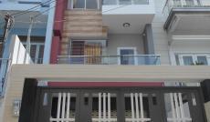 Bán nhà hẻm 5m Quang Trung, P8, Gò Vấp 5X16m, 3 lầu mới 100%