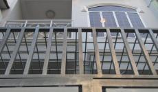 Nhà MT 3/2, Q10, DT 4x22m, 3 lầu, hẻm sau 10m, giá 23 tỷ(230tr/m2), có HĐ 80tr/th