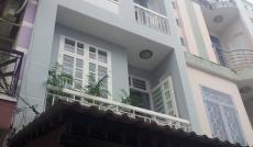 Nhà bán mặt tiền HXH Quận 1, Cống Quỳnh, DT: 4x25m, cấp 4, giá: 20,3 tỷ