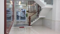 Bán gấp nhà mới HXH Nguyễn Chí Thanh Q. 11, DT 4x14.5m, 3 lầu, 6.3 tỷ/TL