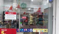 Bán nhà mặt tiền CMT8, đang cho thuê kinh doanh siêu thị mini, giá tốt