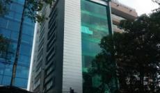 Bán cao ốc hai mặt tiền 56 Nguyễn Đình Chiểu và Phan Kế Bính đã xây phần thô xong giá 215 tỷ