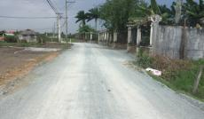 Bán đất thổ cư mặt tiền đường 8, Phường Long Phước, Q9, giá 10.5 tr/m2