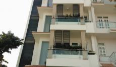 Bán khách sạn 24P phường Phạm Ngũ Lão, Quận 1, DT 5m x 23m, giá 45 tỷ